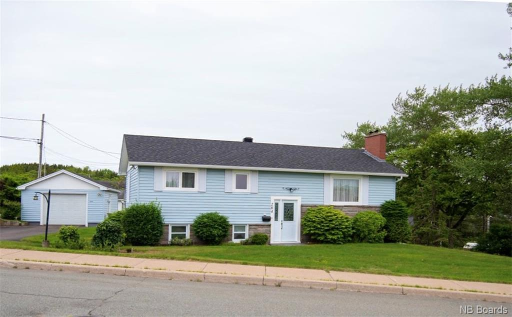 284 Molson Avenue, Saint John New Brunswick, Canada