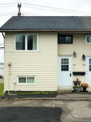 902 Highmeadow, Saint John New Brunswick, Canada