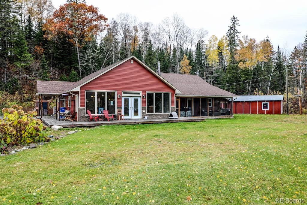 39 Fearn Lane, Taymouth New Brunswick, Canada
