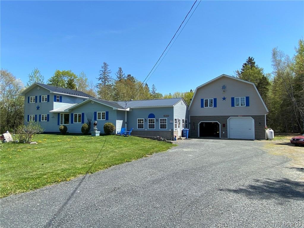 10418 Route 8, Blissfield New Brunswick, Canada