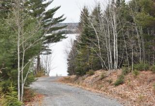 Lot 93-1 Christy Lane, Keswick Ridge New Brunswick, Canada
