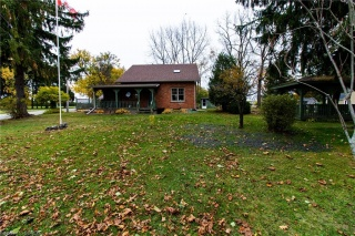 2166 BLUELINE Road, Waterford Ontario, Canada