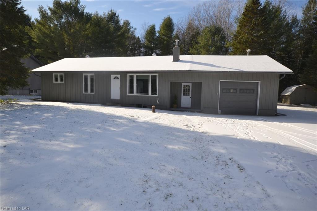 1039 WINDING CREEK Road, Minden Ontario, Canada