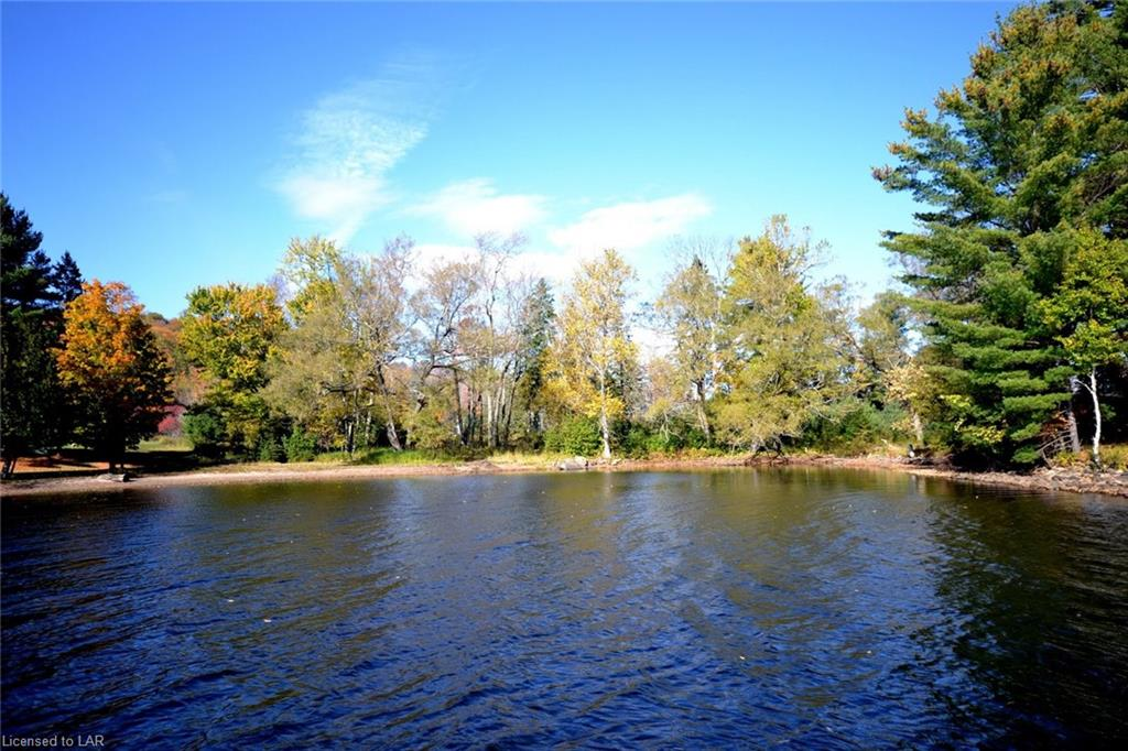 - Lot 7 Deer Point, Haliburton Ontario, Canada