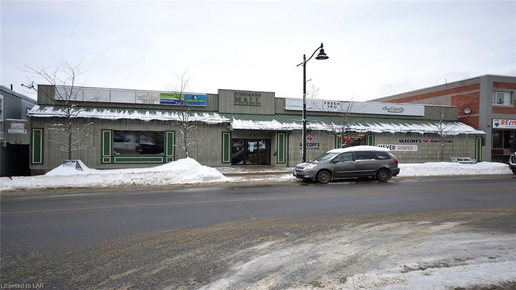 187 Highland Street Unit# 2-3, Haliburton Ontario, Canada