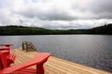 1046 BONNYVILLE Road, Haliburton Ontario