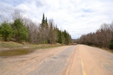 - HARBURN Road, Haliburton Ontario