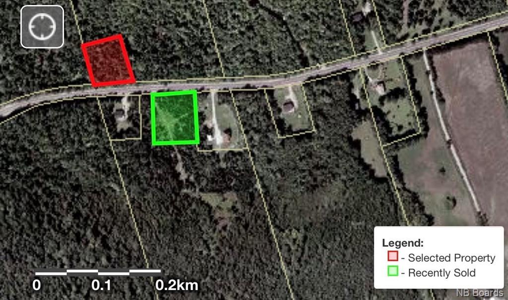 Lot 1 Route 620, Limekiln New Brunswick, Canada
