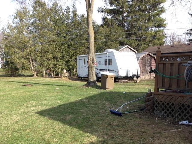 217 Albert St, Clinton Ontario
