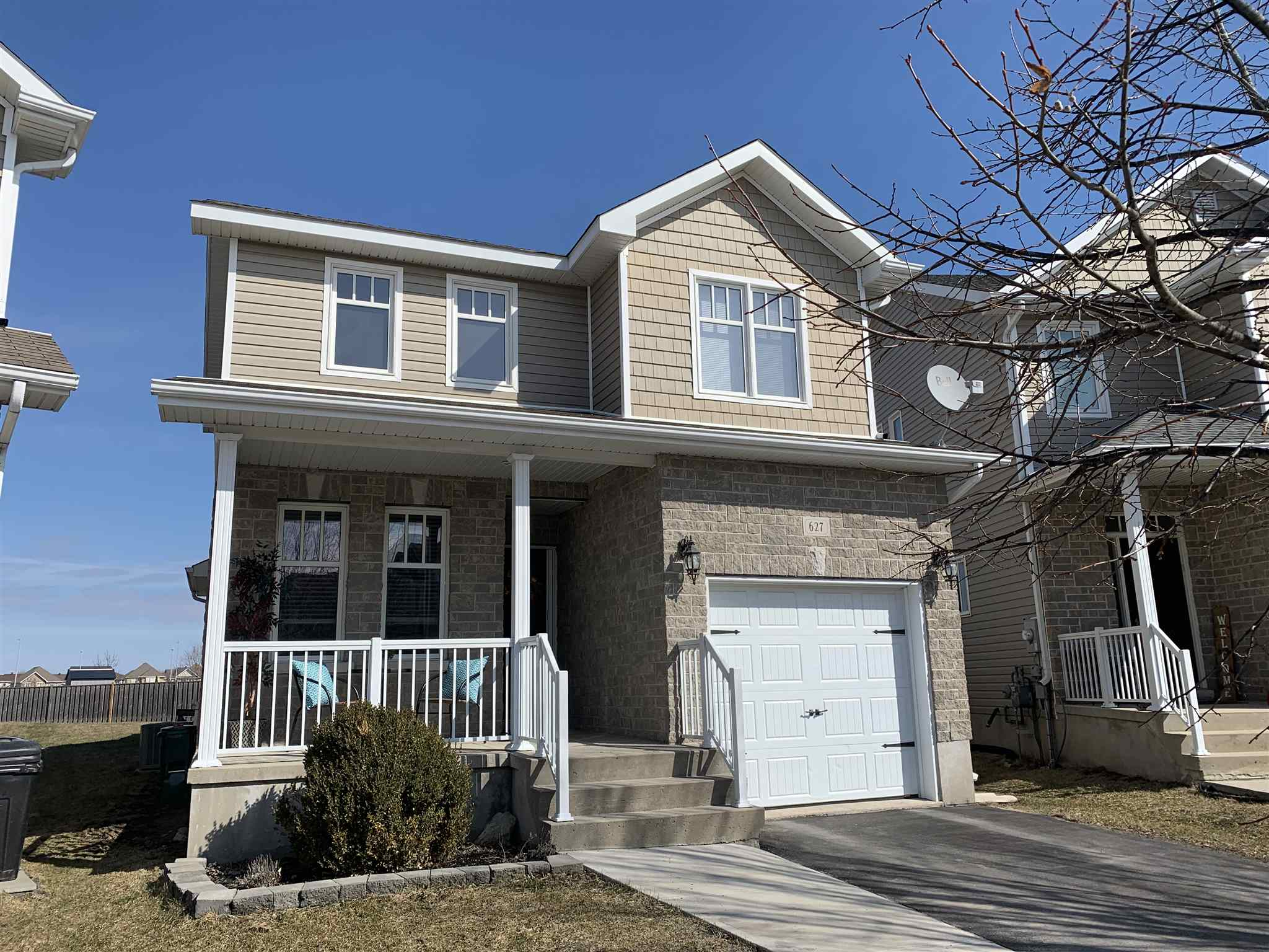 627 Walters Street, Kingston Ontario, Canada