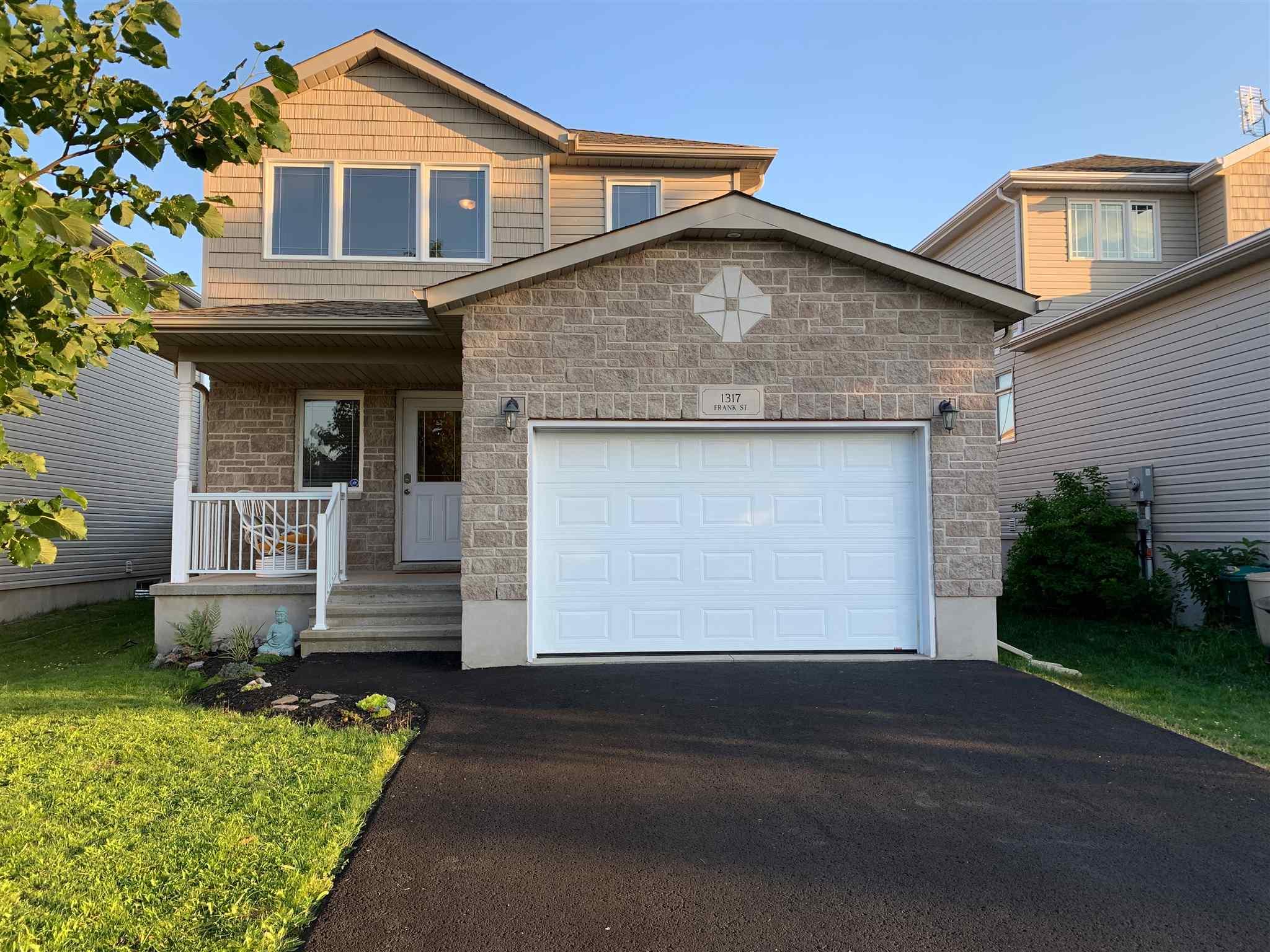 1317 Frank Street, Kingston Ontario, Canada
