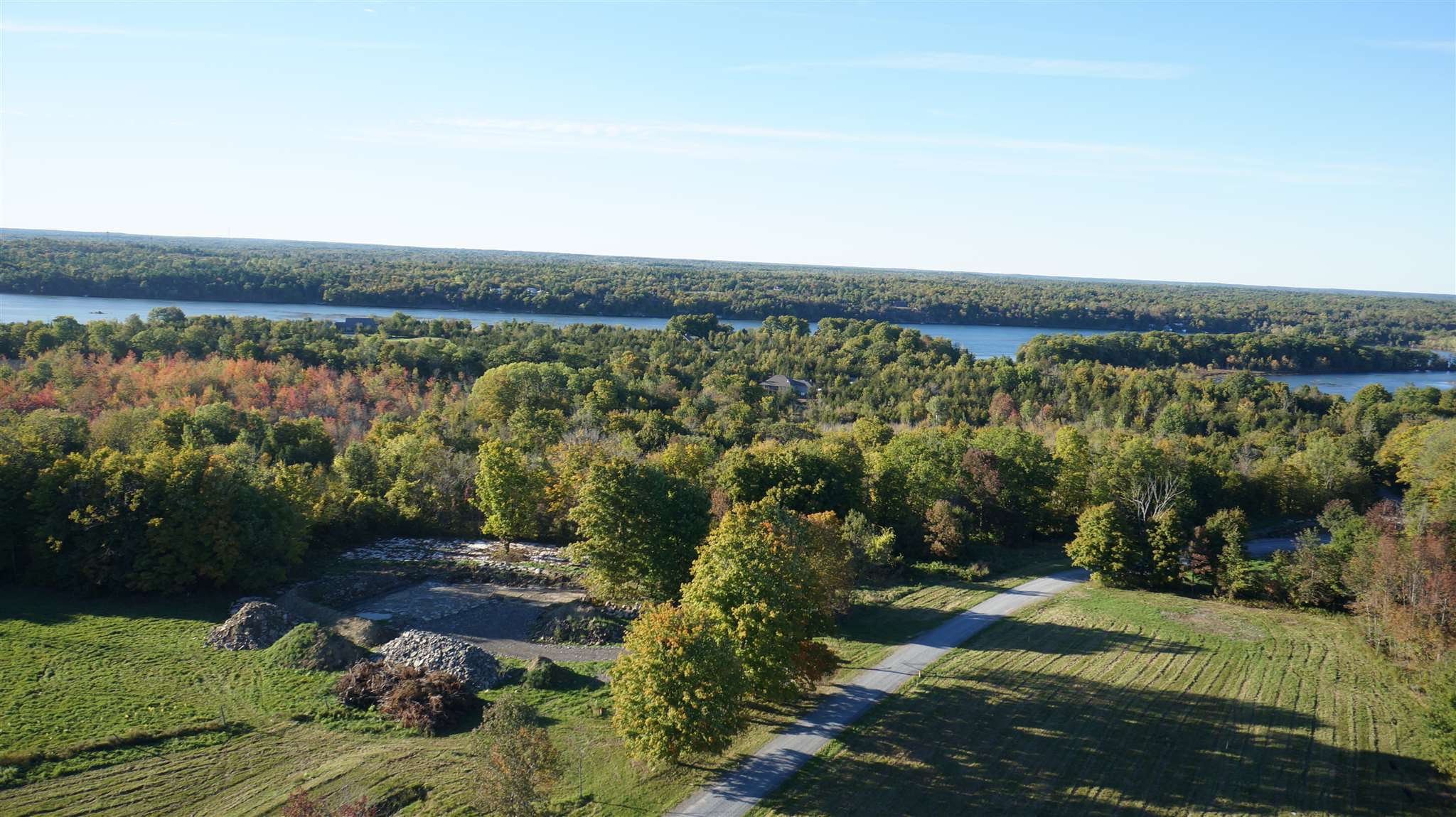 Lot 17 Juniper Lane, South Frontenac Ontario, Canada