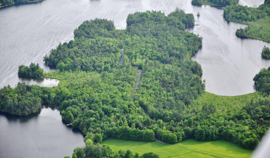 Lot 4 Hinterland Lane, South Frontenac Ontario, Canada