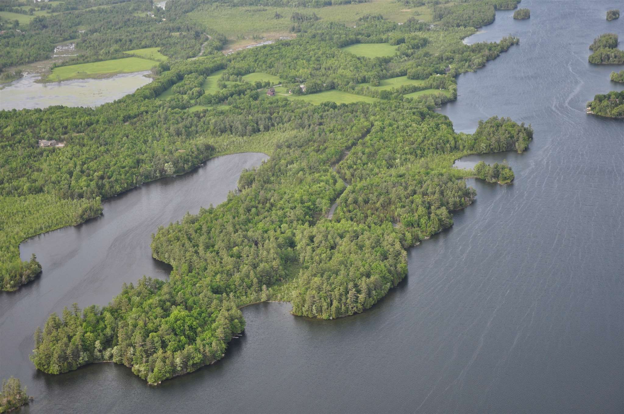 Lot 15 Hinterland Lane, South Frontenac Ontario, Canada