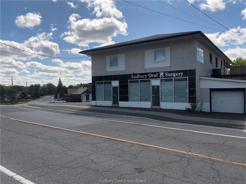 893 Bancroft Drive Unit# 1, Sudbury Ontario, Canada