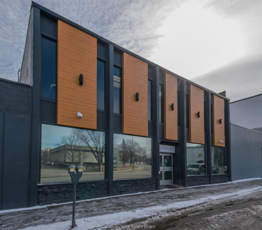 15 Mackenzie, Sudbury, Ontario, Canada
