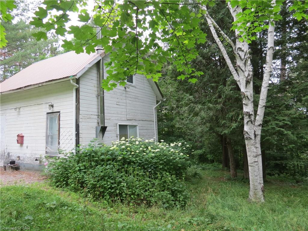 1059 FARR Road, Wilberforce Ontario, Canada