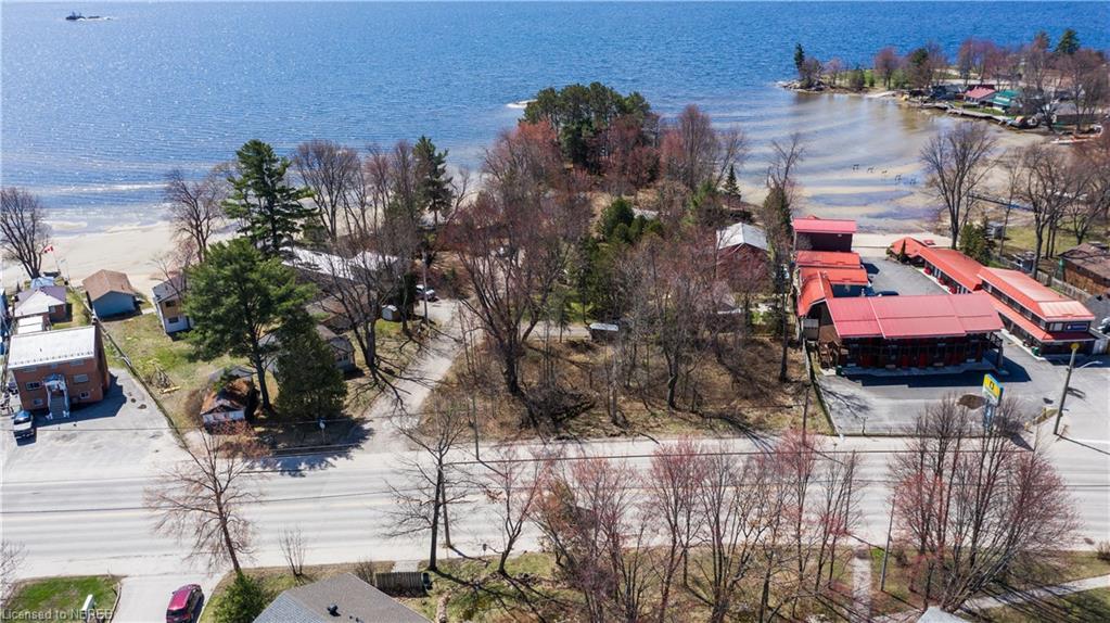 Lot 99 Lakeshore Drive, North Bay Ontario, Canada