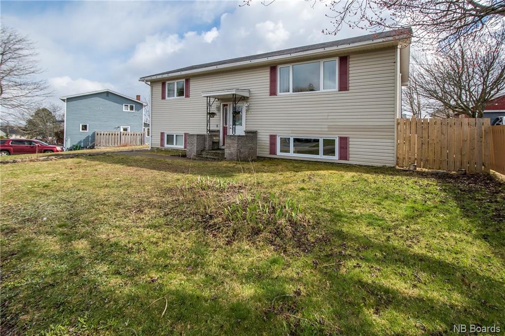 720 Bonner Place, Saint John New Brunswick, Canada