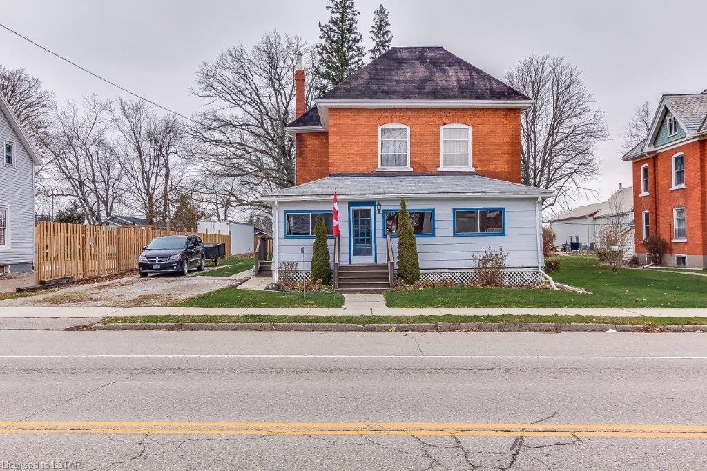 51184 Ron Mcneil Line, Springfield Ontario, Canada