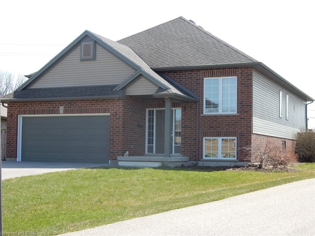 33 Richard Court, Aylmer Ontario, Canada