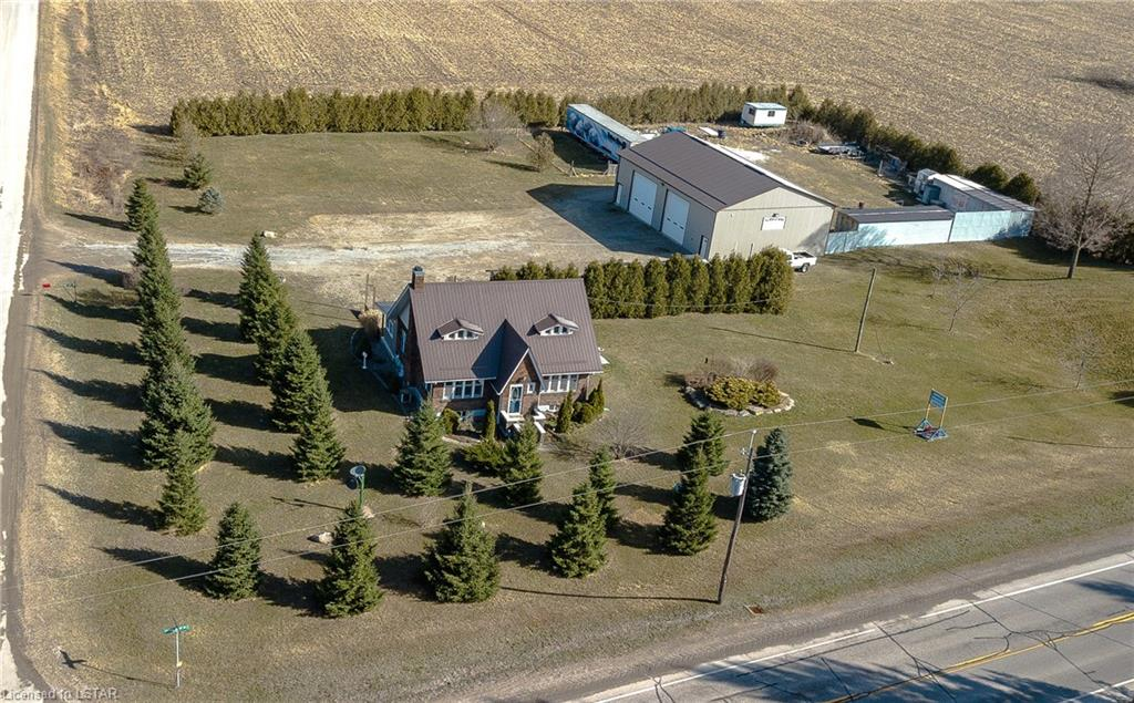 8 BAYHAM-NORFOLK BOUNDARY Road, Norfolk County Ontario, Canada