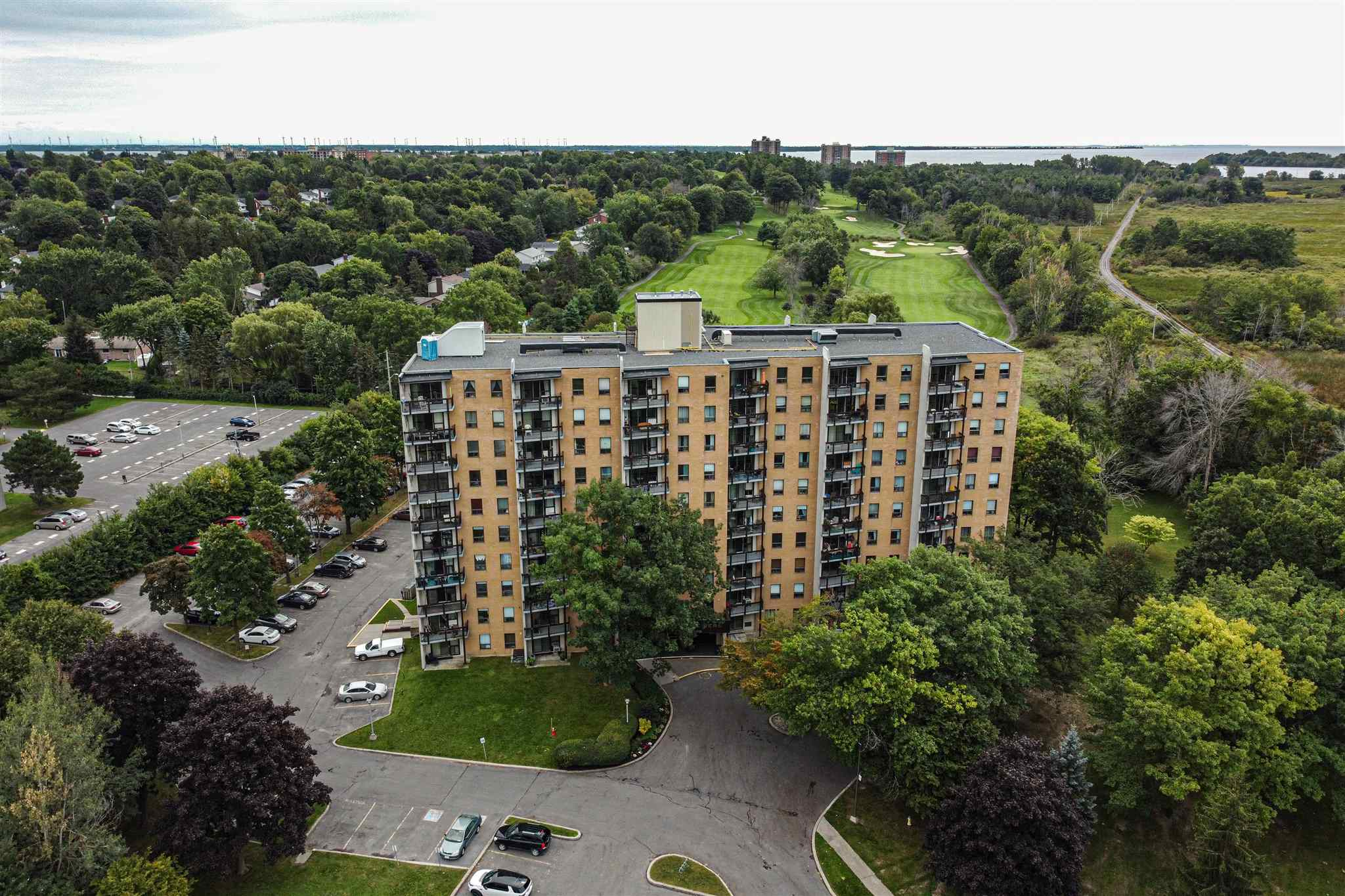 Unit# 309 66 Greenview Drive, Kingston Ontario, Canada