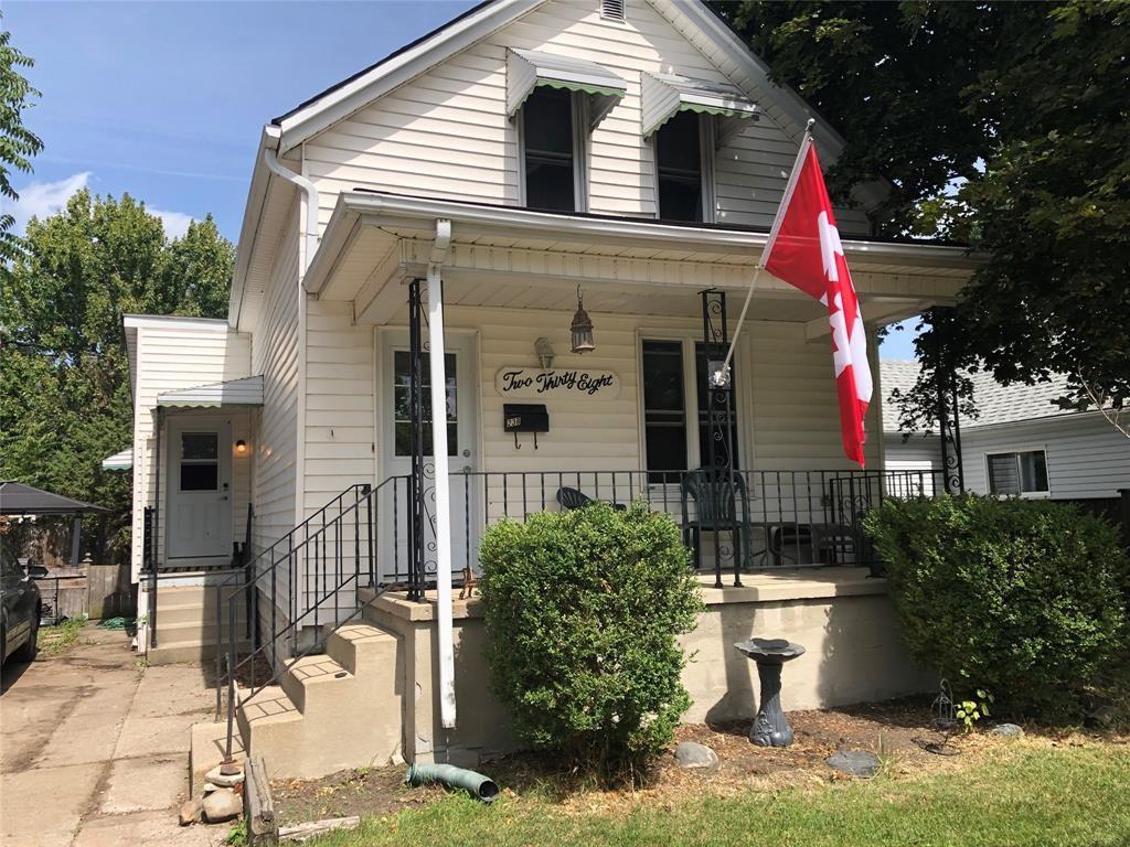 238 Durand Street, Sarnia Ontario, Canada