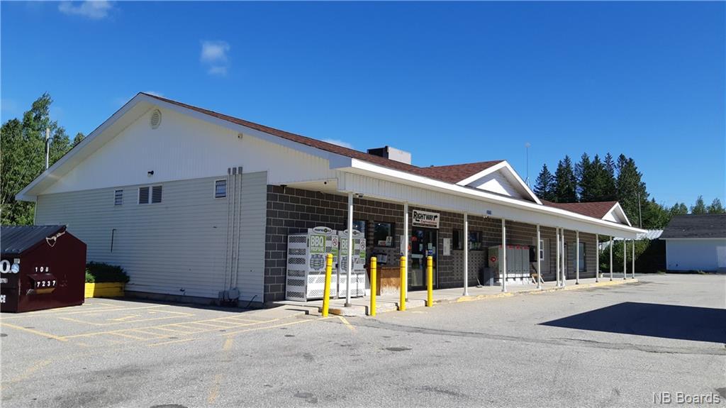 3179 Route 108, Renous New Brunswick, Canada