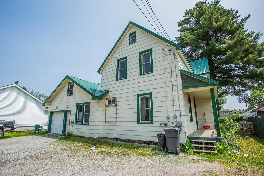 1214 Peoples Road, Sault Ste. Marie Ontario, Canada