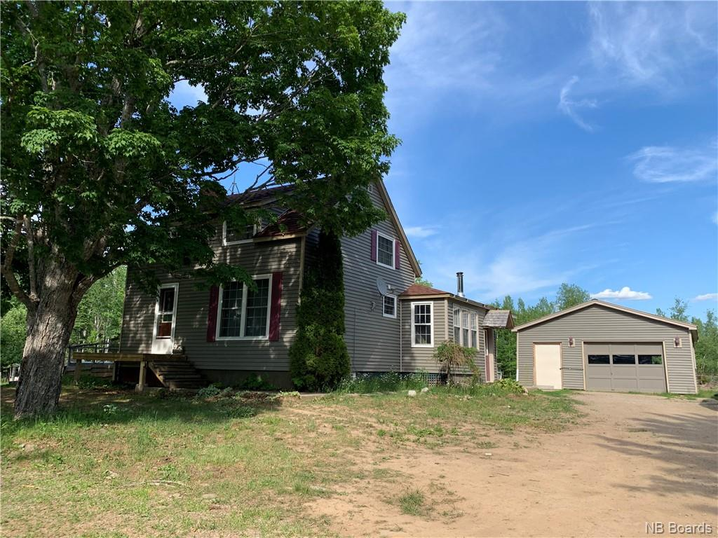 12489 Route 126, Murray Settlement New Brunswick, Canada